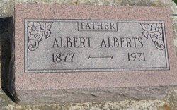 Albert Alberts