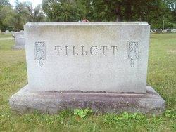 Mrs Nannie <i>Middleton</i> Tillett