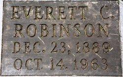 Everett Charles Robinson