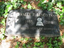 Vally P Vally Bencivenni