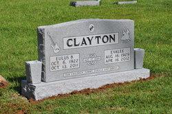 Eulus Beverly Clayton