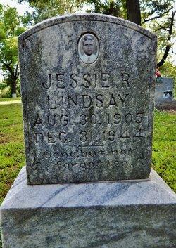 Jessie Robert Bobby Lindsay