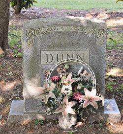 Minnie Hazel <i>Pope</i> Dunn