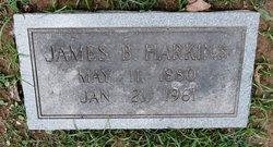 James B. Harkins
