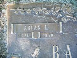 Arlan L Banning