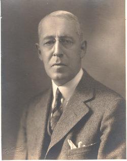 Charles Edwin Bolton