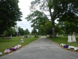 Salem Street Cemetery