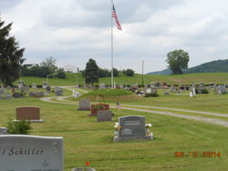 Twin Township Cemetery