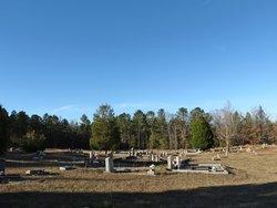 Powell Baptist Church Cemetery