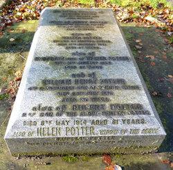Rupert Potter