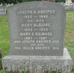 Margaret E. <i>Yanni</i> Kneiper
