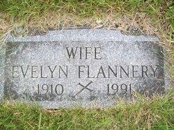 Evelyn G <i>Stoffel</i> Flannery