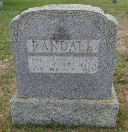 Bertha E. Randall