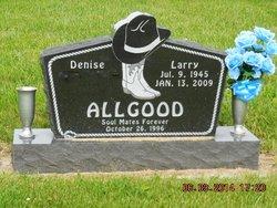 Larry Dean Allgood