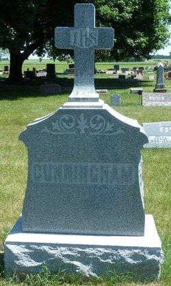 Nicholas Cunningham