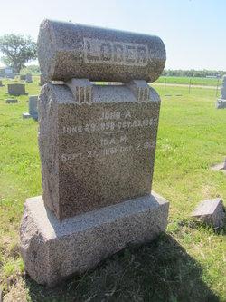 John A. Loder