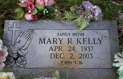 Mary Ruth Kelly