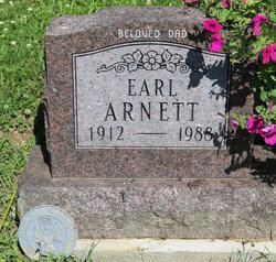 Earl Arnett
