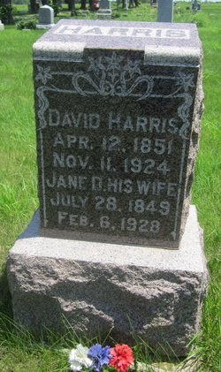 Jane D. Harris