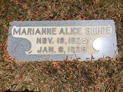 Marianne Alice Shupe