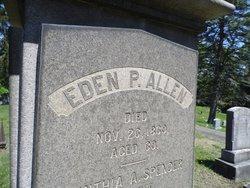 Eden P. Allen