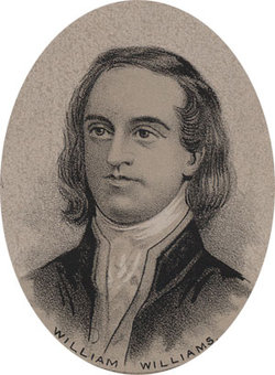 William Williams