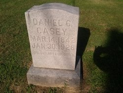 Daniel C Casey