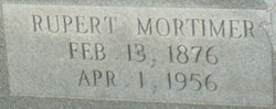 Rupert Mortimer Cross