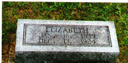 Elizabeth Ann <i>Robbins</i> Casady