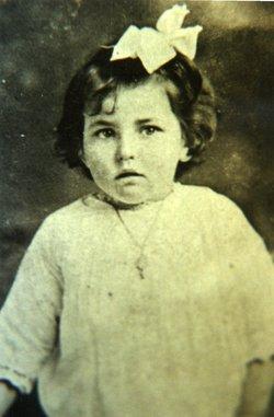 Della Marie <i>LeJeune</i> Bergeron