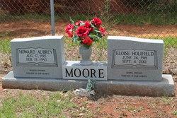 Aubrey Moore