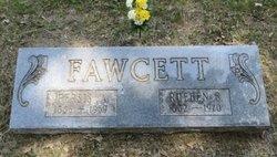 Persis A. <i>Nickum</i> Fawcett