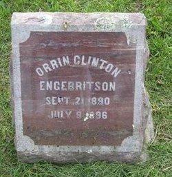 Orrin Clinton Engebritson