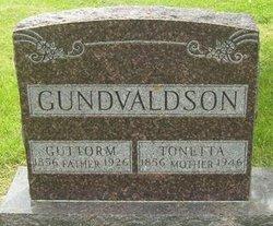 Guttorm Gundvaldson