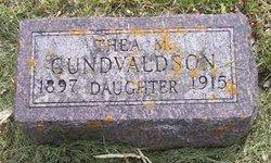 Thea M Gundvaldson