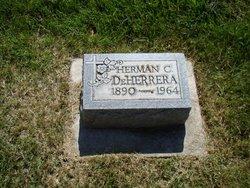 Herman C De Herrera