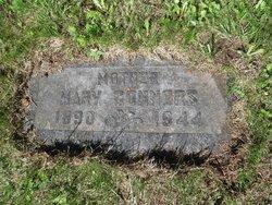 Mary Ann Molly <i>Foran</i> Connors
