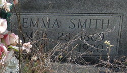 Emma Smith Poole