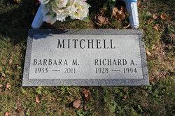 Barbara Mae <i>Smith</i> Mitchell