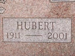 Hubert Francis Hube Davis