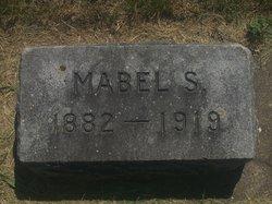 Mabel Sophia Barnes