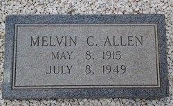Melvin Carey Allen