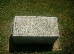 William Schrader, Jr