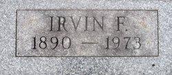 Irvin Franklin Belcher