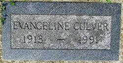 Evangeline Culver