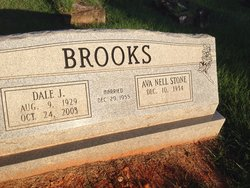 Ava Nell <i>Stone</i> Brooks