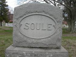 Sanford Perkins Soule