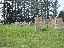 Lovelady-Sims Cemetery