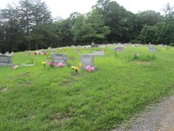 Waxler Cemetery