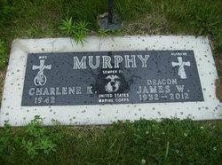 Deacon James W. Murphy